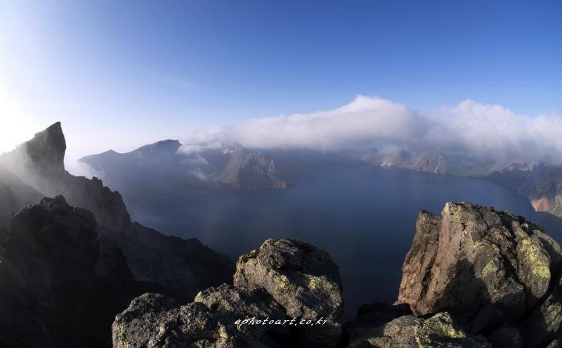 Mt,baekdu 0071