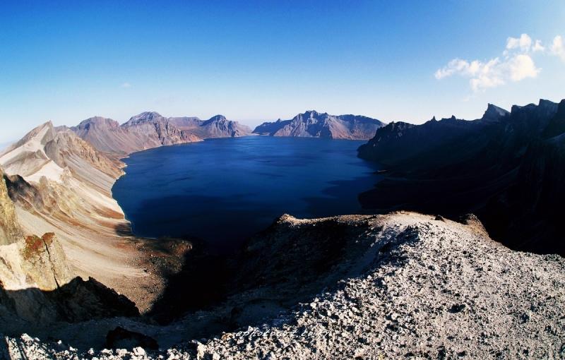 Mt,baekdu 0004