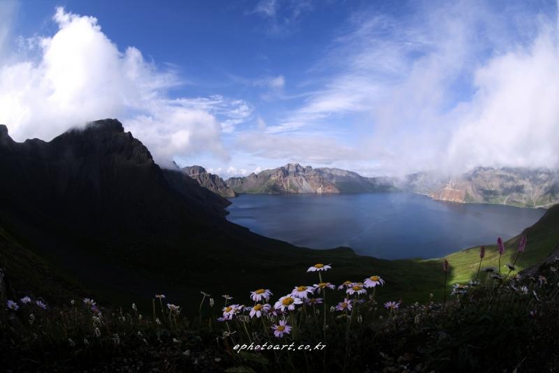 Mt,baekdu 0021