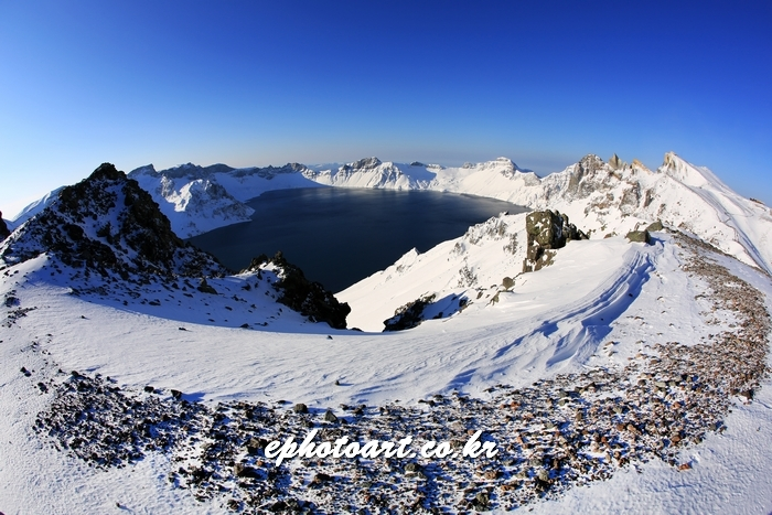 Mt,baekdu 0034