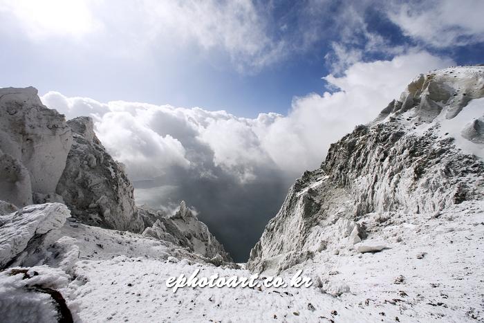 Mt,baekdu 0001