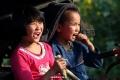 중국 운남성 라평 photographs by lee, manuk